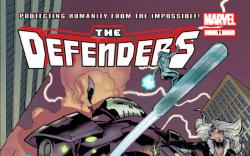DEFENDERS 11 (WITH DIGITAL CODE)