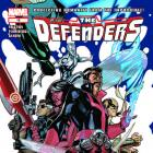 DEFENDERS 12 (WITH DIGITAL CODE)