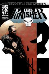 Punisher #32 