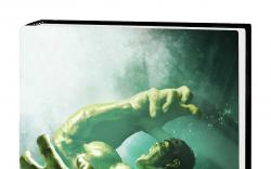 INCREDIBLE HULK BY JASON AARON VOL. 2 HC