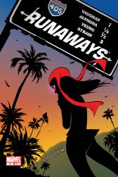 Runaways #13 