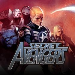 Secret Avengers (2010)