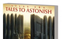MARVEL MASTERWORKS: ATLAS ERA TALES TO ASTONISH VOL. 1 TPB