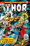 Thor (1966) #216 Cover