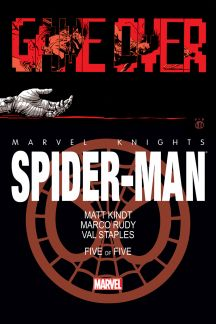 Marvel Knights: Spider-Man #5