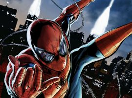 Take an Exclusive Look at Amazing Spider-Man