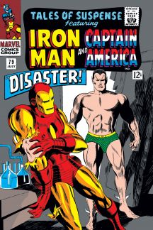 Tales of Suspense #79