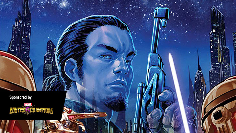 Star Wars – Kanan: The Last Padawan