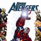 DARK AVENGERS #8 (70TH FRAME VARIANT)