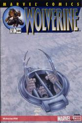 Wolverine #164 