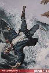Marvel Illustrated: Moby Dick #4