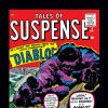TALES OF SUSPENSE #9
