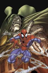 Marvel Age Spider-Man #4 