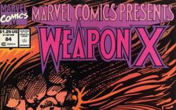 Marvel Comics Presents #84
