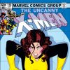 UNCANNY X-MEN #168