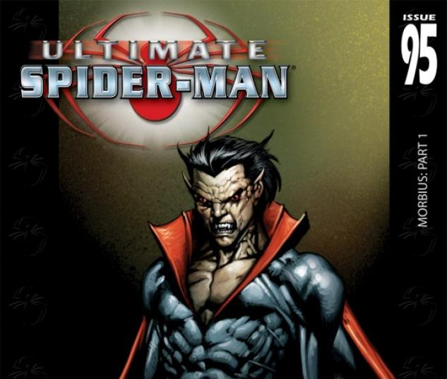 ULTIMATE SPIDER-MAN #95
