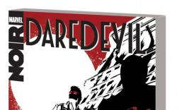 Daredevil Noir (Graphic Novel)