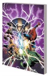 Avengers &amp; the Infinity Gauntlet (Graphic Novel)