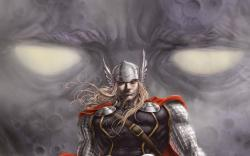Astonishing Thor #5 cover