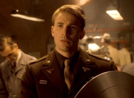 Captain America: The First Avenger Clip 2