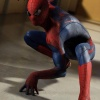 Andrew Garfield stars in The Amazing Spider-Man