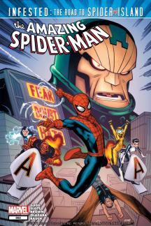 Amazing Spider-Man (1999) #662