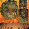 Incredible Hulk (2011) #3 preview art by Marc Silvestri