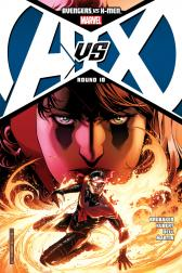 Avengers VS X-Men #10 