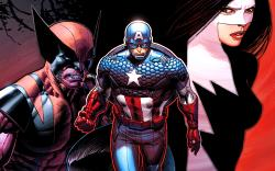 New in Marvel AR 4/24/13