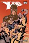 Young X-Men (2008) #5