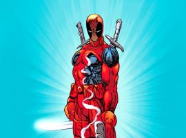 The History of Deadpool Pt. 1