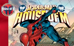 House of M: Spider-Man (2006) TPB