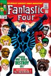 Fantastic Four (1961) #46 Cover