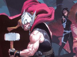 The Essential Thor: God of Thunder