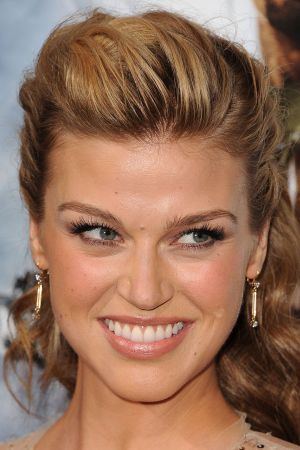 Adrianne Palicki set to appear as Bobbi Morse, a.k.a. Mockingbird, in Marvel's Agents of S.H.I.E.L.D. (photo by Getty Images)