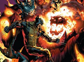 Happy Birthday Dormammu