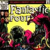 Image Featuring Annihilus, Fantastic Four, Human Torch, Invisible Woman, Mr. Fantastic
