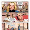DARK REIGN: FANTASTIC FOUR # 1 preview page 5