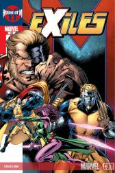 Exiles #69 