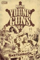 Young Guns Sketchbook #0
