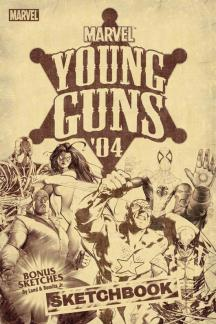 Young Guns Sketchbook (2004)