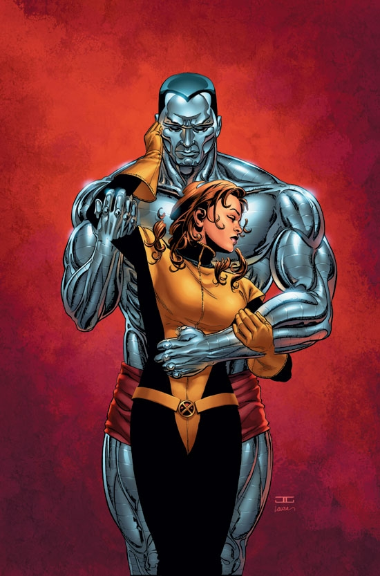 ASTONISHING X-MEN (2005) #6 COVER