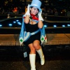 Katsucon 2011: MVSC3 Gathering, Trucy Wright Cosplayer
