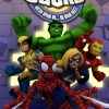 Super Hero Squad Online Box Art