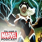 Download Episode 12 of the 'This Week in Marvel' Podcast