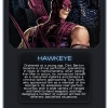 Hawkeye in Marvel: Avengers Alliance