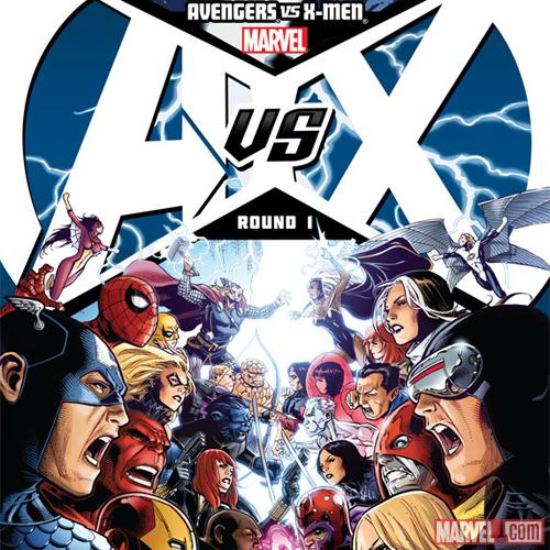 AvX Launch Parties