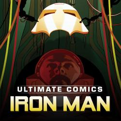 Ultimate Comics Iron Man (2012 - 2013)