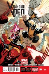 All-New X-Men #10