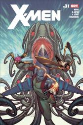 X-Men #31 